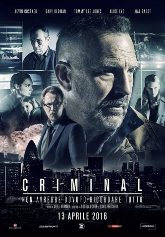 Watch Movie Criminal 2016