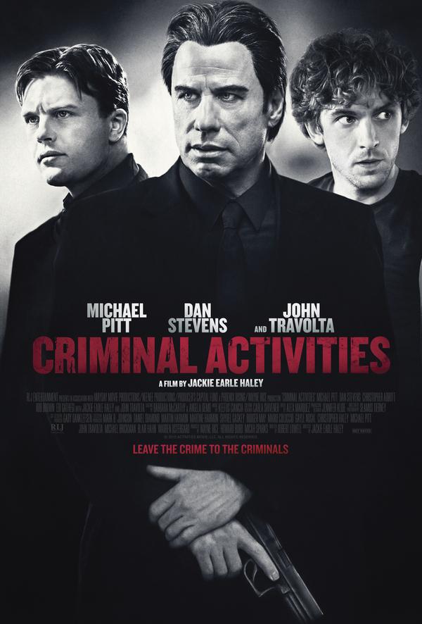 Watch Movie Criminal Activities