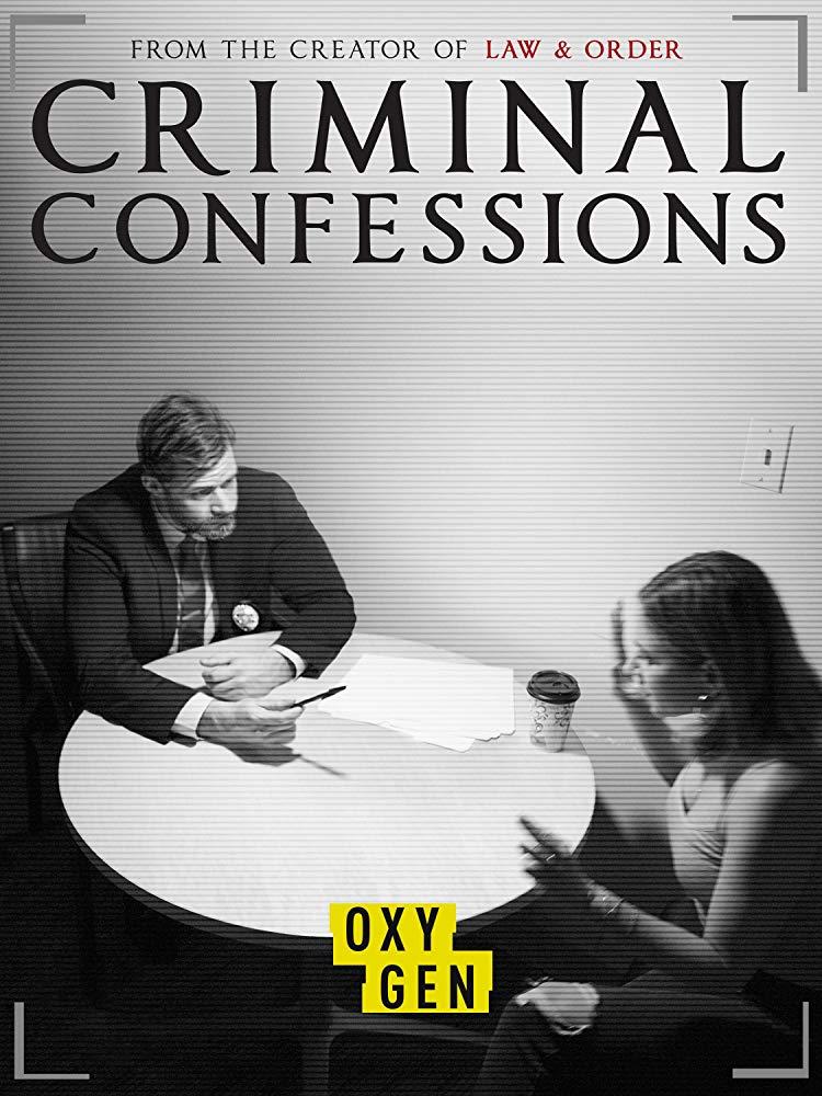 Watch Movie Criminal Confessions - Season 3