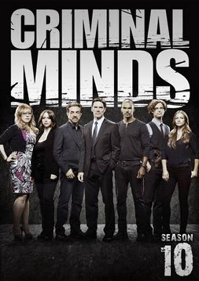 Watch Movie Criminal Minds - Season 10