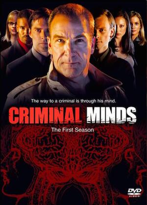 Watch Movie Criminal Minds - Season 3