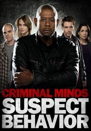 Watch Movie Criminal Minds: Suspect Behavior
