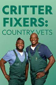 Watch Movie Critter Fixers: Country Vets - Season 2