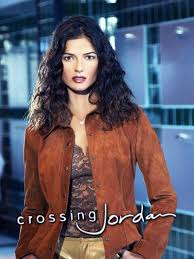 Watch Movie Crossing Jordan - Season 4