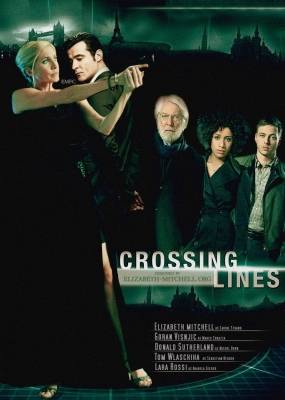 Watch Movie Crossing Lines - Season 3