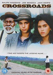 Watch Movie Crossroads
