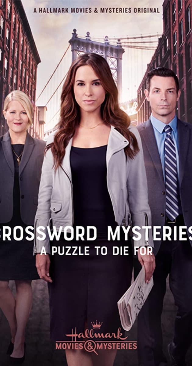 Watch Movie Crossword Mysteries - Season 3