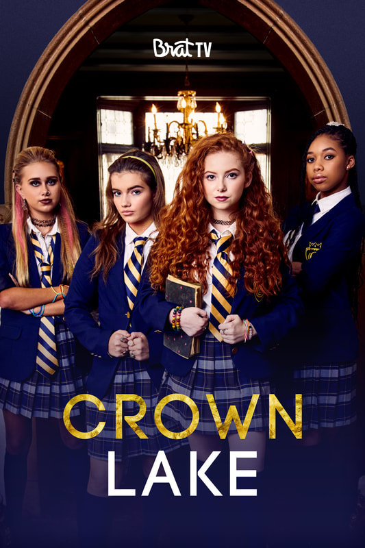 Watch Movie Crown Lake - Season 1