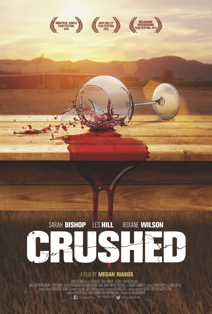 Watch Movie Crushed