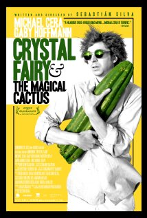 Watch Movie Crystal Fairy & the Magical Cactus