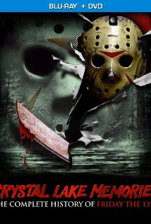 Watch Movie Crystal Lake Memories The Complete History Of Friday The 13th Disc 2
