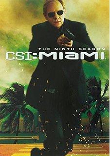 Watch Movie CSI: Miami - Season 2