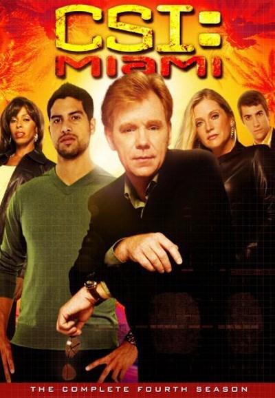 Watch Movie CSI: Miami - Season 3