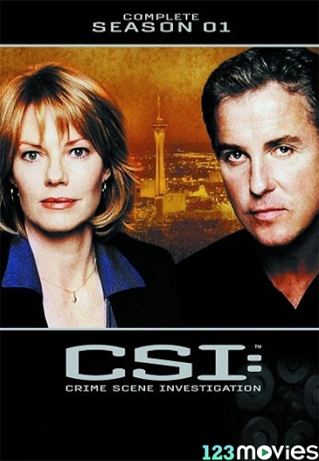 Watch Movie Csi - Season 1