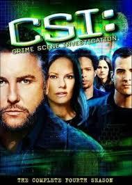 Watch Movie Csi - Season 4