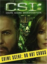 Watch Movie Csi - Season 7