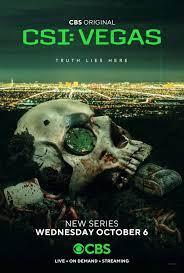 Watch Movie CSI: Vegas - Season 1