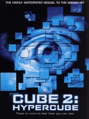 Watch Movie Cube 2: Hypercube