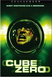 Watch Movie Cube Zero