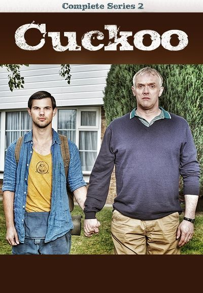 Watch Movie Cuckoo - Season 2