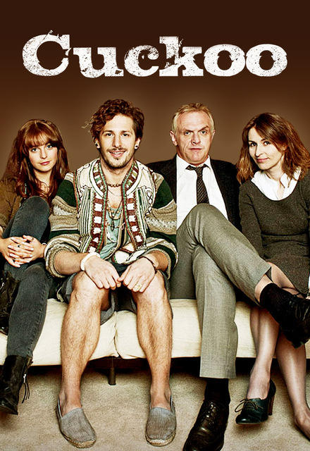 Watch Movie Cuckoo - Season 3