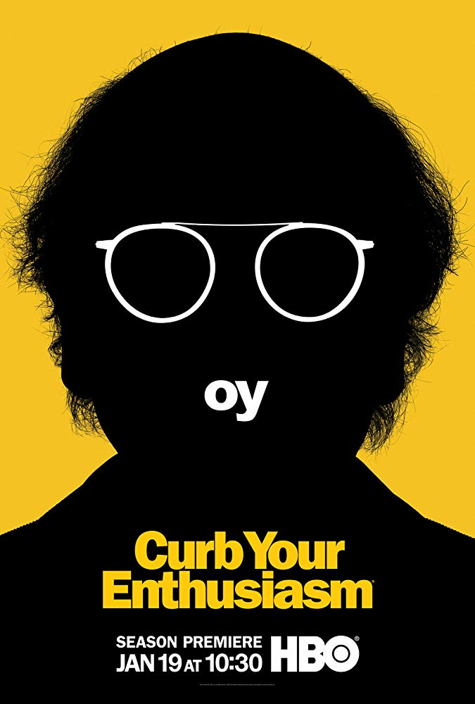 Watch Movie Curb Your Enthusiasm - Season 10