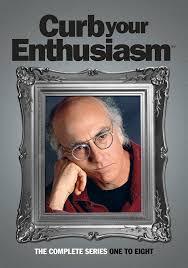 Watch Movie Curb Your Enthusiasm - Season 2