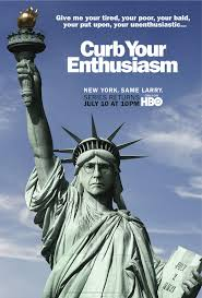 Watch Movie Curb Your Enthusiasm - Season 8