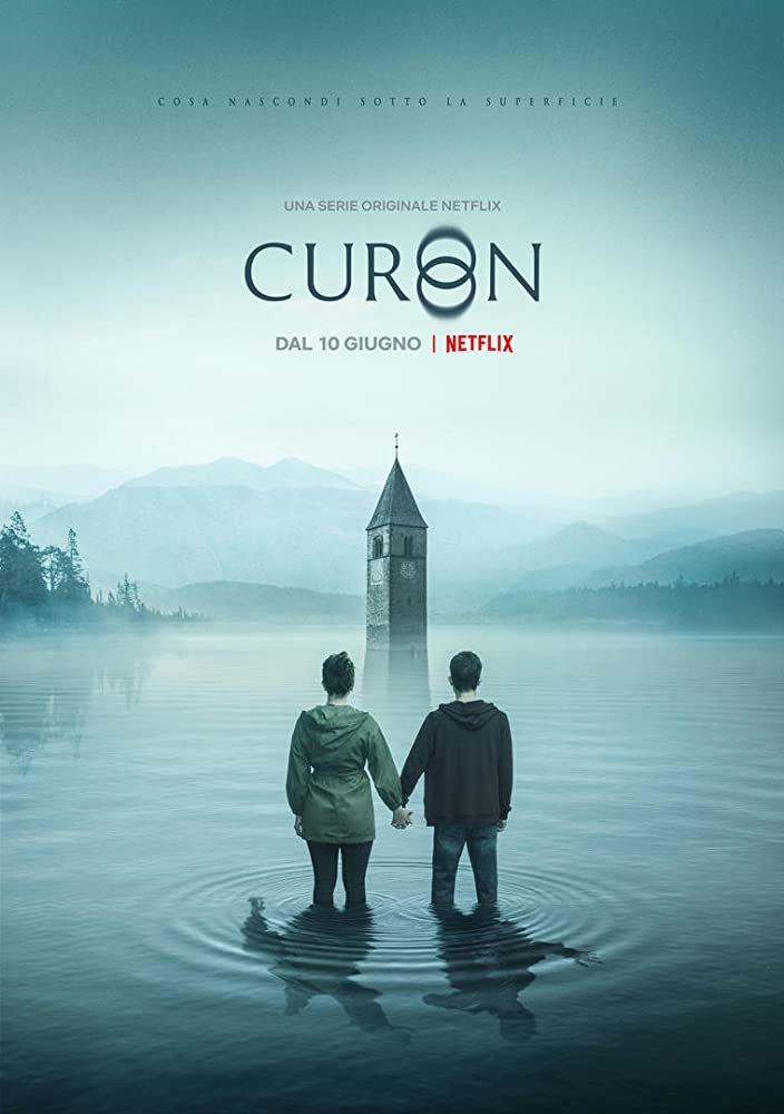 Watch Movie Curon - Season 1
