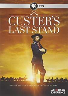 Watch Movie Custer's Last Stand - Season 1