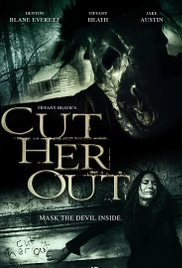 Watch Movie Cut Her Out