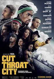 Watch Movie Cut Throat City