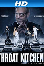 Watch Movie Cutthroat Kitchen - Season 5