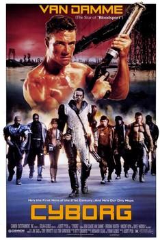 Watch Movie Cyborg