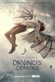 Watch Movie Da Vincis Demons - Season 1