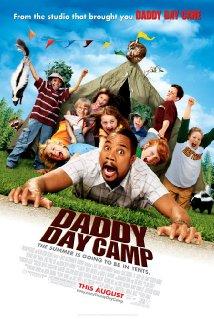 Watch Movie Daddy Day Camp