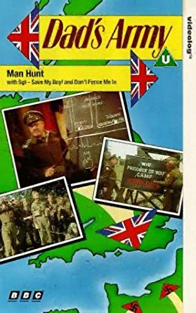 Watch Movie Dads Army