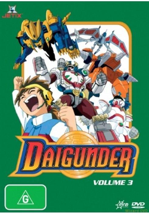 Watch Movie Daigunder