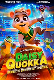 Watch Movie Daisy Quokka: World's Scariest Animal