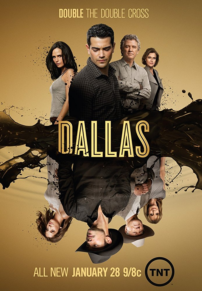 Watch Movie Dallas (2012) - Season 1