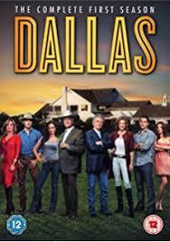 Watch Movie Dallas (2012) - Season 3