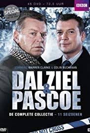 Watch Movie Dalziel and Pascoe - sesason 1