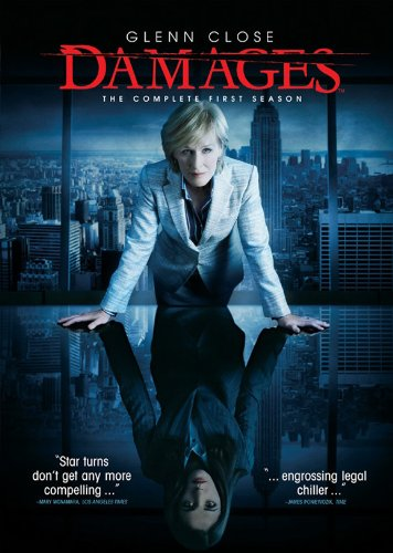 Watch Movie Damages - Season 1