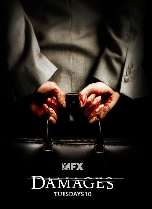 Watch Movie Damages - Season 3