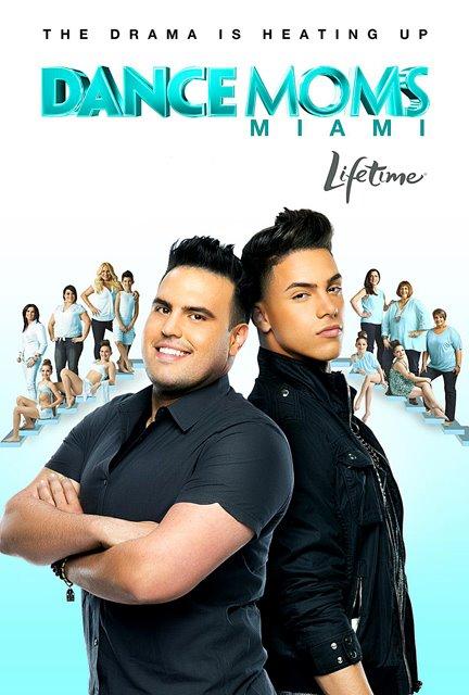 Watch Movie Dance Moms Miami - Season 1