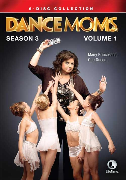 Watch Movie Dance Moms - Season 3