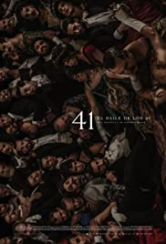 Watch Movie Dance of the 41