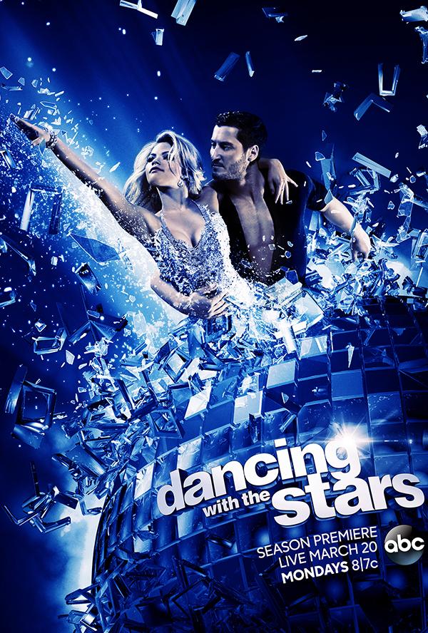 Watch Movie Dancing with the Stars (US) – Season 26
