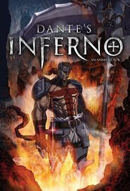Watch Movie Dante's Inferno: An Animated Epic