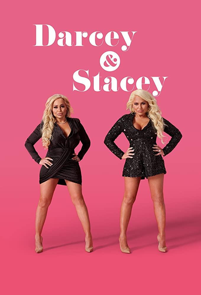 Watch Movie Darcey & Stacey - Season 2